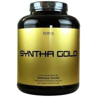 UN Syntha Gold 5lbs BSN Syntha-6 Ultimate ON Whey Gold 5lb FREE shaker