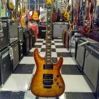 Gitar Listrik Schecter Omen Extreme 6 FR VSB [ Gitar Schecter ]