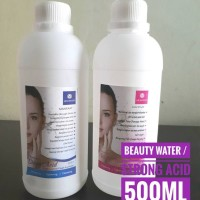 Harga strong acid beauty water original fresh kangen   antitipu.com