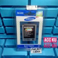 BATERAI BATTERY SAMSUNG I8262 / G3502 / GALXY CORE DUOS ORIGINAL 100%
