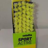 Jual Cololite Sport Active Standard Brush / Sikat Standar Sepatu Olahraga Murah