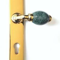 Jual Handle pintu LINEA CALI Green marmer Murah