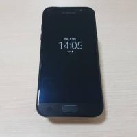 Samsung Galaxy A5 2017, Mulus, Second, 100% Original