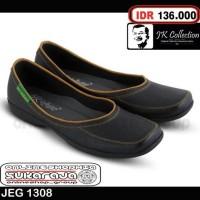Jual sepatu flat shoes sepatu formal casual pantofel spatu wanita cibaduyut Murah