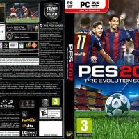 Pro Evolution Soccer 2017 (PES 2017) + Patch Update september 2017