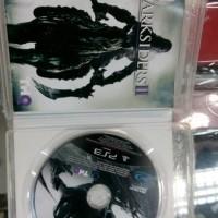 KASET PS3 DARKSIDERS dark sider 2 II Bekas mulus Second seke T3009
