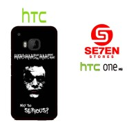 Casing HP HTC One M9 joker 1 Custom Hardcase