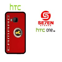 Casing HP HTC One M9 chevrolet camaro Custom Hardcase