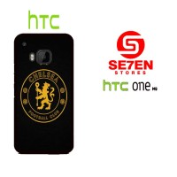 Casing HP HTC One M9 chelsea 5 Custom Hardcase