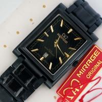 Jual jam tangan pria wanita coupel original bergaransi alba mirage guci Murah