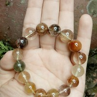 Gelang Rutilated