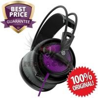 SteelSeries Siberia 200 Gaming Headset - Purple
