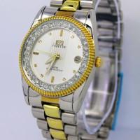 Jual jam tangan rantai wanita casual anti air mirage alba gucci bonia rolex Murah