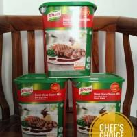 Knorr Demi Glace Sauce Mix 1 Kg