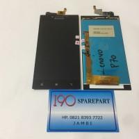 LCD LENOVO P70 P70A P 70 A + TOUCHSCREEN ORIGINAL / LCD LENOVO P70 A
