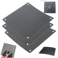 Cuttable PC Fan Dust Filter Case Computer Mesh 120mm / 12cm