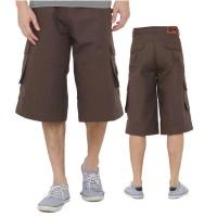 Celana Pendek Kasual Pria - ISC 102