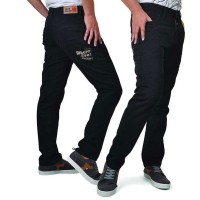 Celana Jeans Pria / Celana Panjang Java Seven Keren- JPU 784
