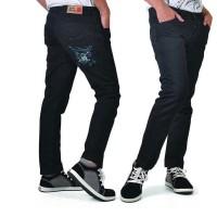 Celana Jeans Pria / Celana Panjang - JPU 751