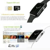 harga Smartwatch Smart Watch For Samsung Huawei Xiaomi Iphone All Smartphone Tokopedia.com