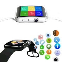 Smartwatch Smart Watch gear for Samsung huawei xiaomi oppo iphone dll