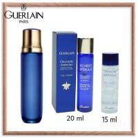 GUERLAIN ORCHIDEE IMPERIALE EXCEPTIONAL COMPLETE CARE LA LOTION 15ml