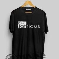 harga Kaos Atticus / Kaos Keren Atticus Tokopedia.com