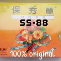 Harga bioslim teh teh pelangsing herbal alami | Pembandingharga.com