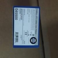 Ribbon Printer fargo YMCKO dtc1250e P/N 45500