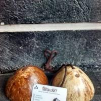 egrang Tempurung kelapa