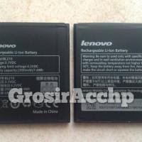 Baterai Batre Battery Lenovo BL210 Lenovo S820 S650 A536 BL-210
