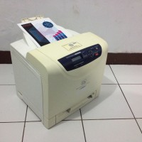 printer Fuji Xerox C1110 B