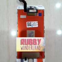 Jual LCD + Touchscreen iPhone 6s Plus Original 100% Bergaransi Murah