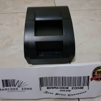 harga Printer Thermal Iware Pos-58mm - Usb Tokopedia.com