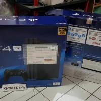 Jual PS4 PRO / Sony PlayStation 4 Pro - GARANSI RESMI SONY INDONESIA SEGEL Murah