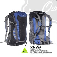 Tas Daypack Bandung / Tas Ransel Hiking Outdoor Murah Setara Eiger