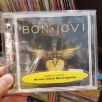 CD BON JOVI - GREATEST HITS IMPORTED CHINA