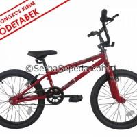 harga Polygon Sepeda Bmx 20