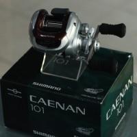 Fishing Reel Pro Shimano Caenan 101