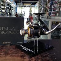 Fishing Reel Pro Shimano Stella SW 8000HG
