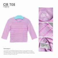 Baju Cewek Murah CIRCO LONG SLEEVE GIRLS TEE / Atasan Kaos Anak Lengan