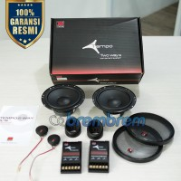 Speaker Morel Tempo 2 Way - Garansi Resmi 1 Tahun - BremBrem Store