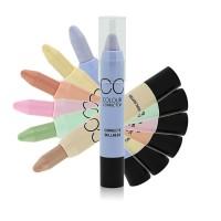 Jual Menow Color Corrector Blemish Concealer Cream Base Palette Pencil(CC) Murah