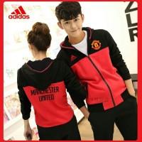 Jual Jual [Cp Jkt MU CL] pakaian pasangan jaket cowok + cewek murah  Murah