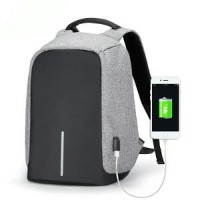 Jual Anti Theft Backpack Smart Back Pack Anti Maling BEST Seller Murah