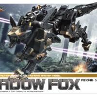 1/72 Zoids HMM RZ-046 Shadow Fox