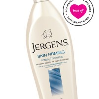 JERGENS SKIN FIRMING LOTION 400