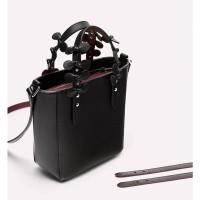 TAS ZARA ORIGINAL - Zara Woman Mini Tote Bag