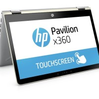 HP Pavilion X360 Conv 14-BA003TX / BA004TX Laptop Notebook i5-7200