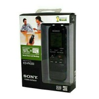 Voice Digital Recorder SONY ICD-PX333